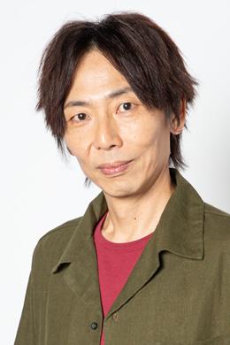サクマ俊介:岡田達也